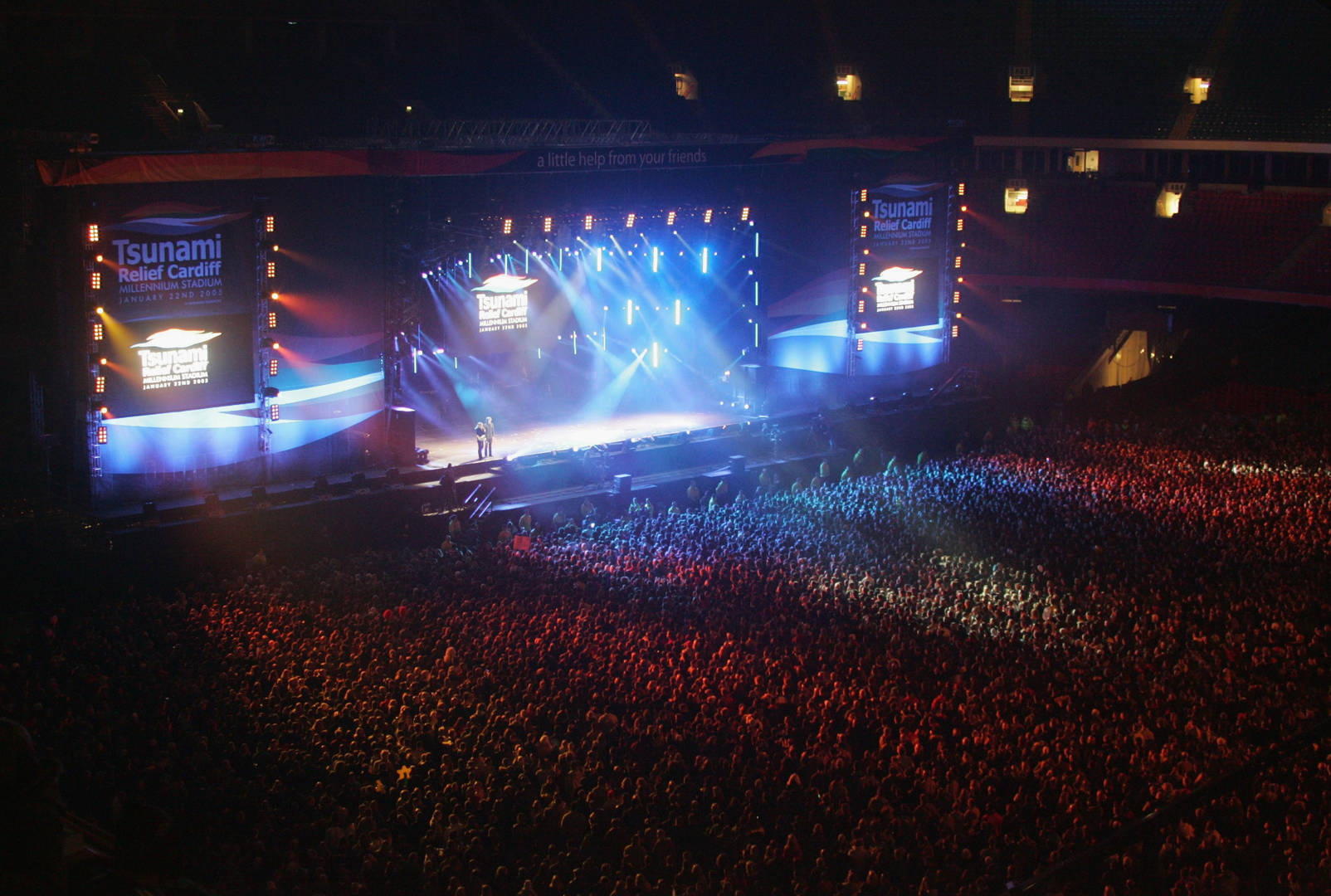 live nation concerts music catch capacity venue return soon social distancing