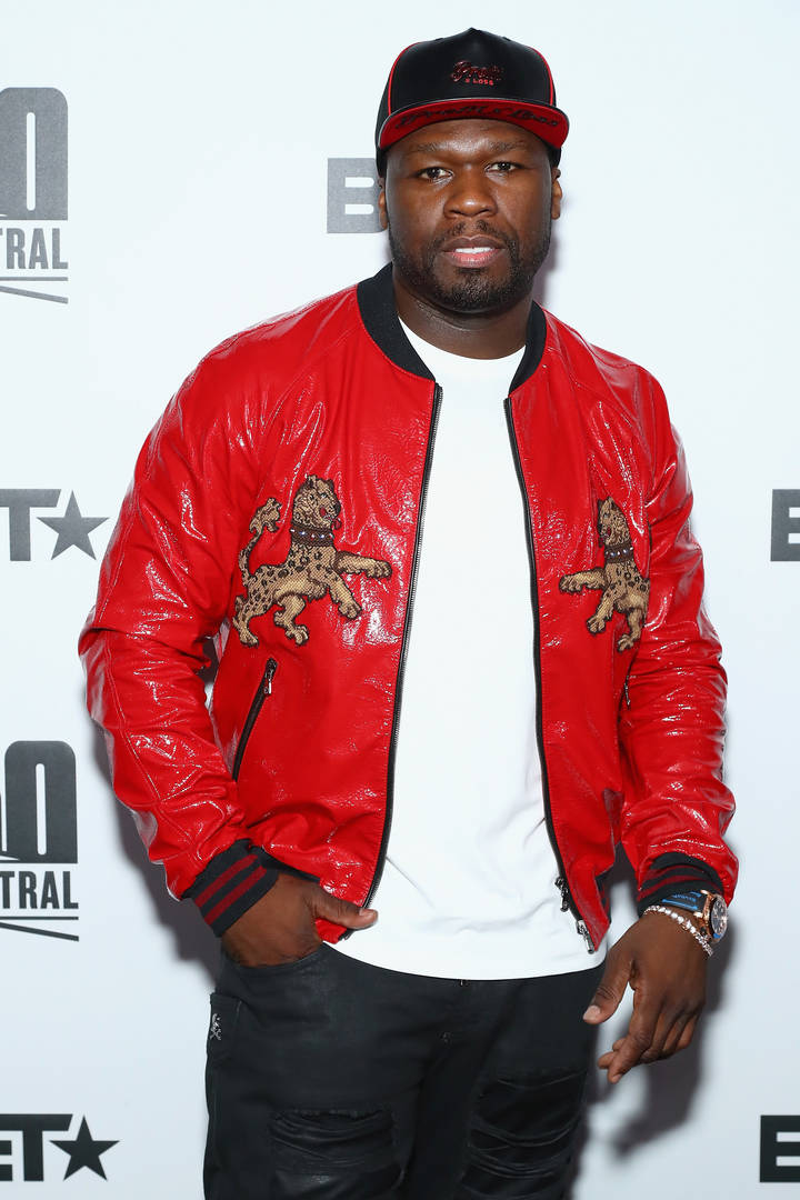 50 Cent Suggests Jay-Z Is Disappointed In Kanye West