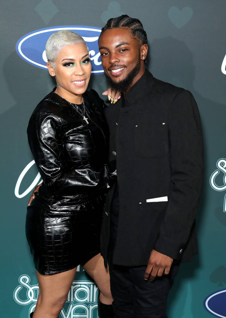 "Keyshia Cole Is ""Super Happy"" About Ex Jeezy's Engagement To Jeannie Mai"