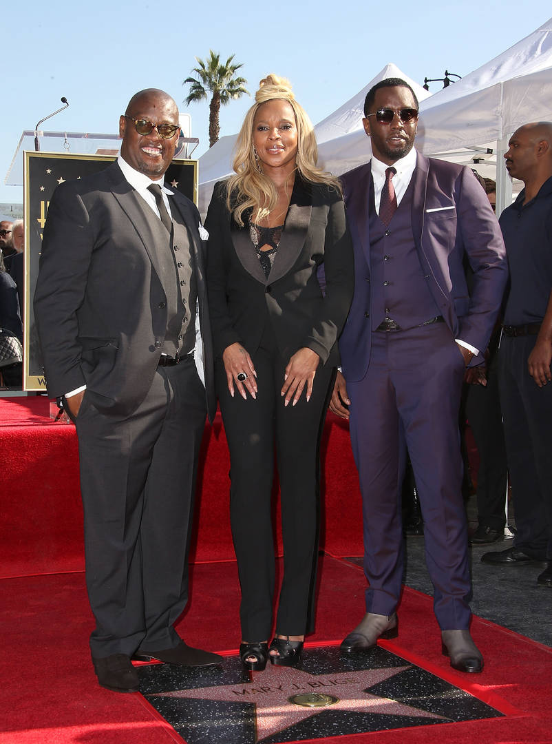 Diddy Shares Heartfelt Tribute To Andre Harrell