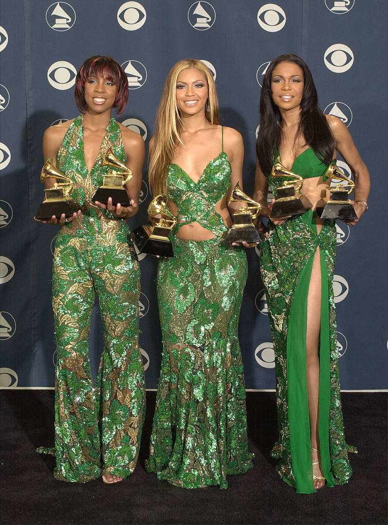 Destiny's Child Hot 97