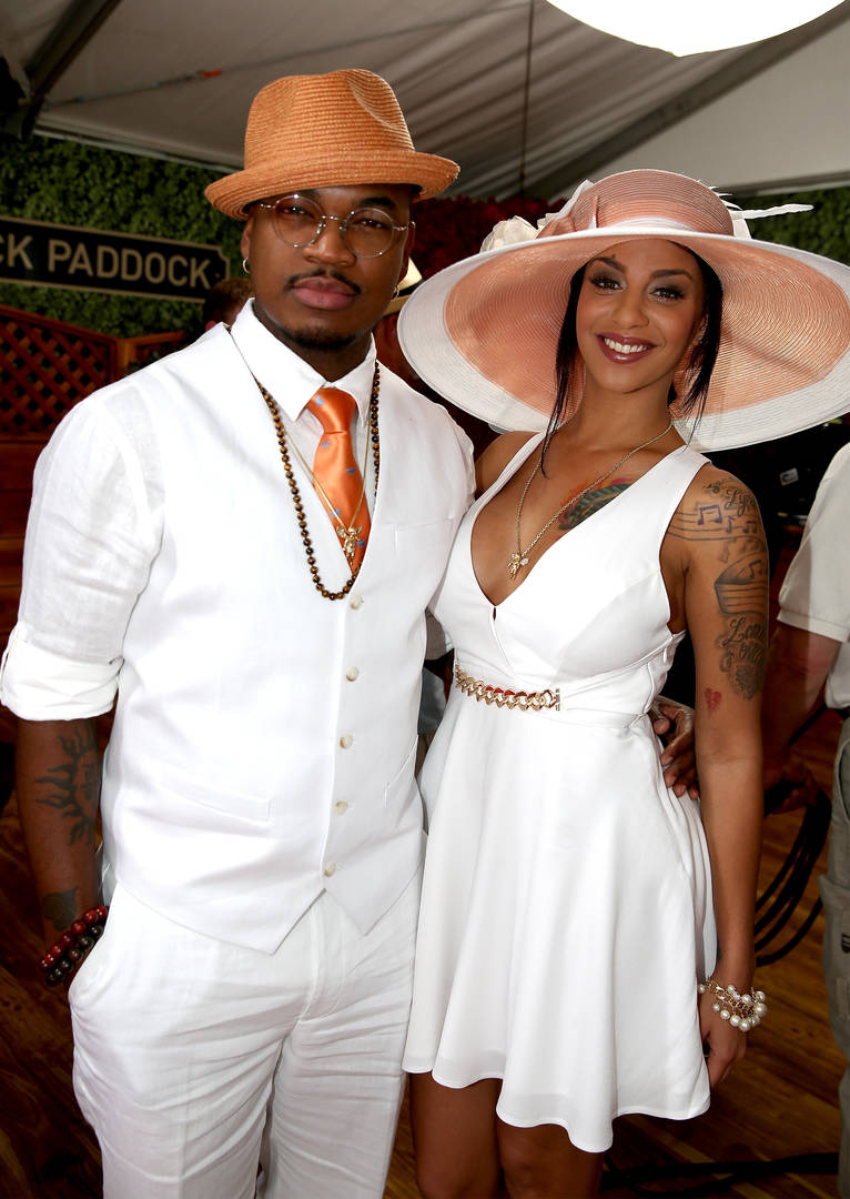 "Ne-Yo Talks Relationship With Crystal Smith: ""Never Did I Say I Didn't Love Her"""