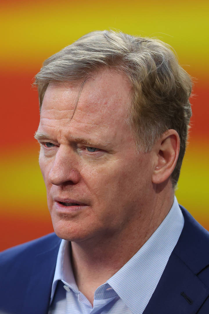 NFL To Propose Higher Draft Picks For Teams Who Hire Black Coaches