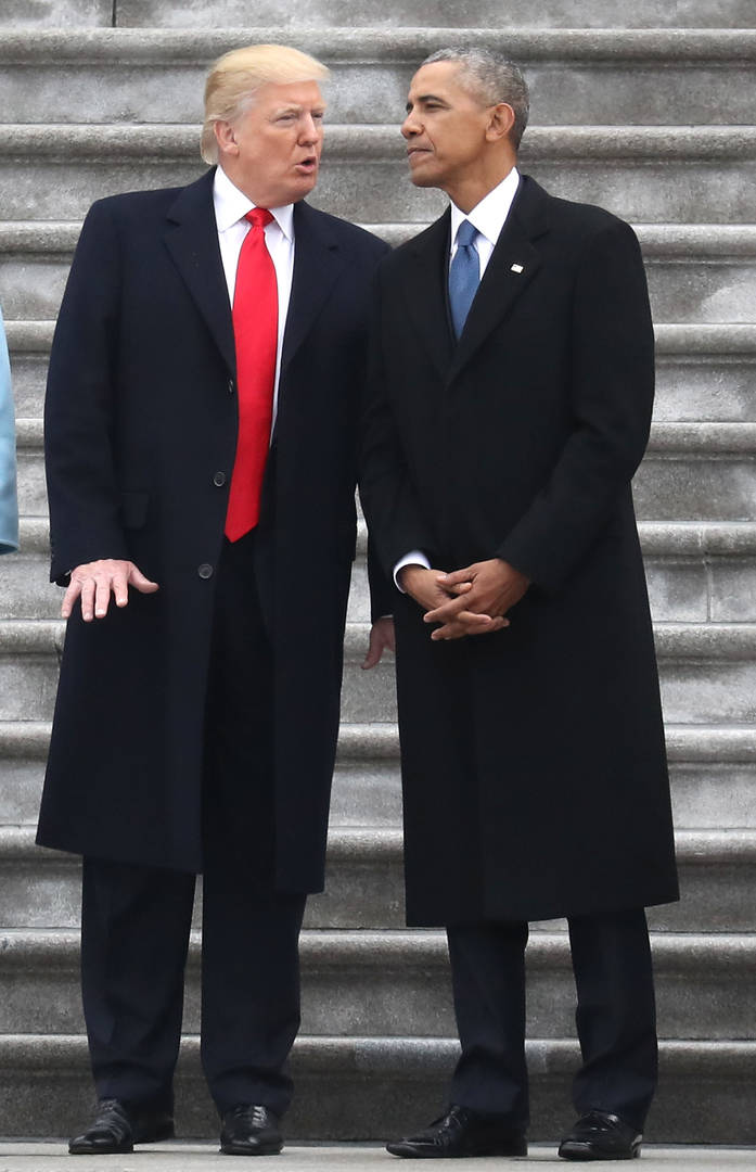 Obama Shades Trump Over COVID-19 During Commencement Speech