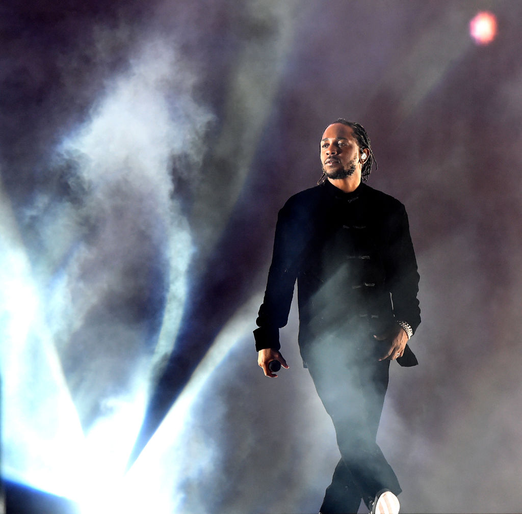 "Kendrick Lamar Reportedly Returning ""Soon"""