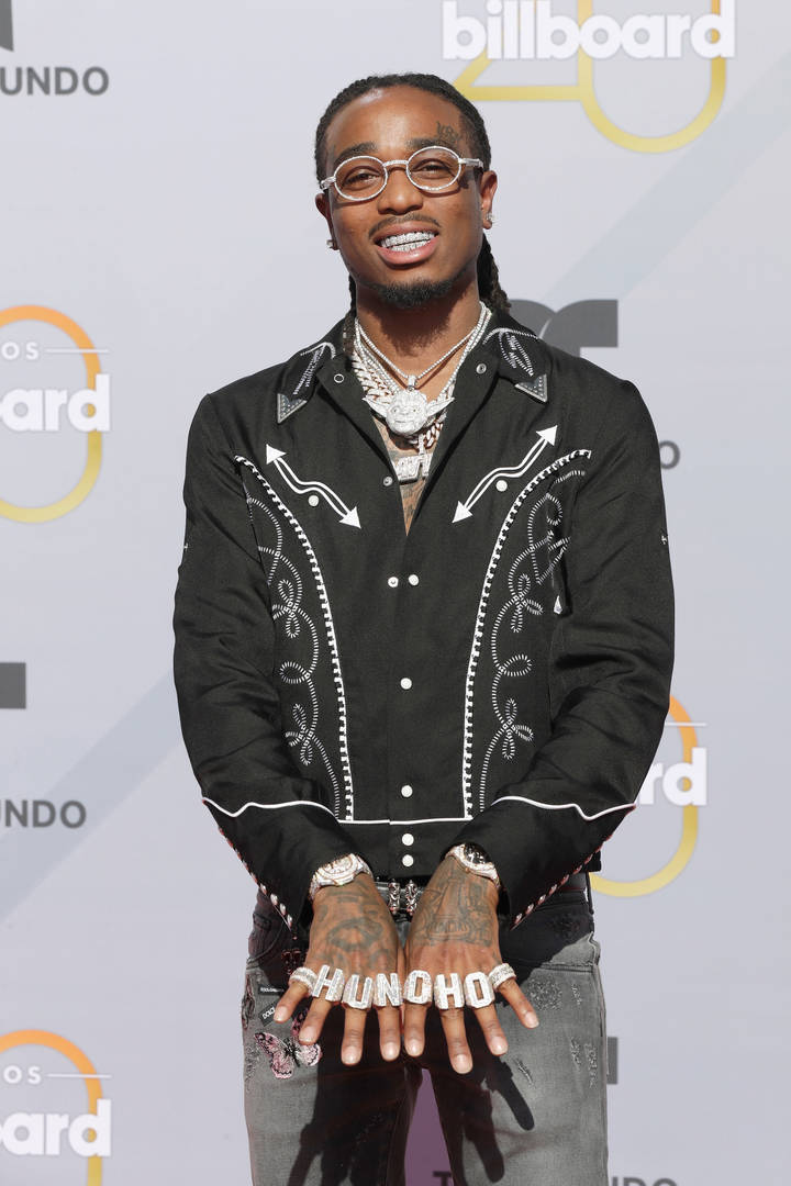 Quavo Graduates High School, Will Drop Migos Track With NBA YoungBoy Tonight