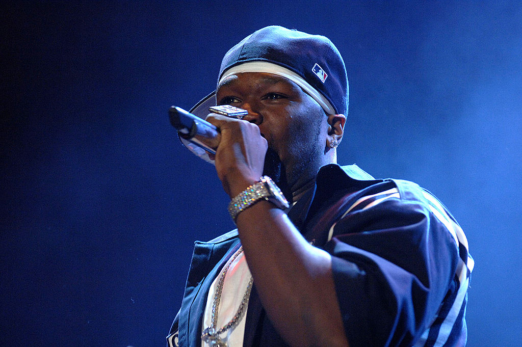 Is 50 Cent's Rapping Ability Overlooked?