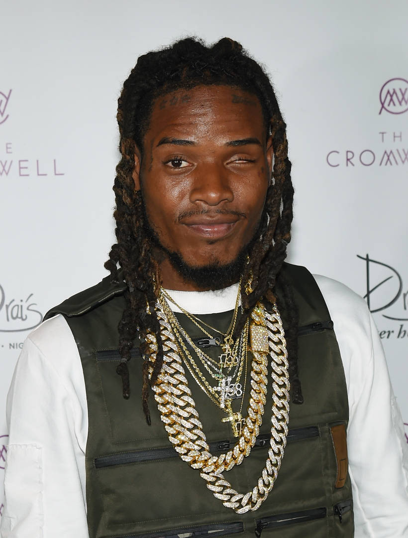 Fetty Wap's Estranged Wife Details Alleged Abuse & Cheating In Divorce Papers