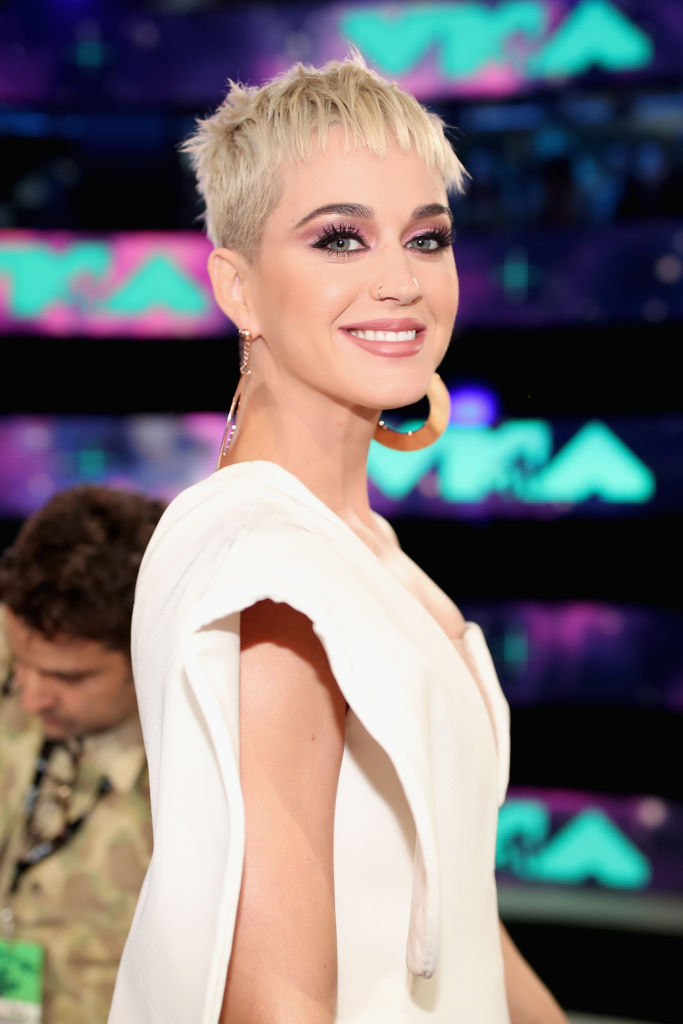 "Katy Perry Shares Feelings About Being Pregnant During Pandemic: ""I'm Spiraling"""