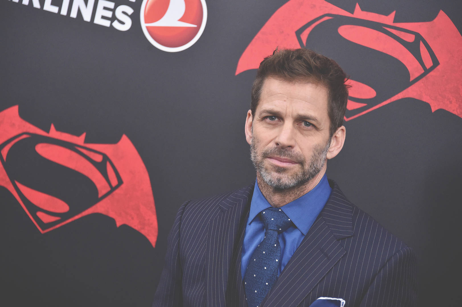 Actor Confirms He Played Darkseid in Zack Snyder's Justice League