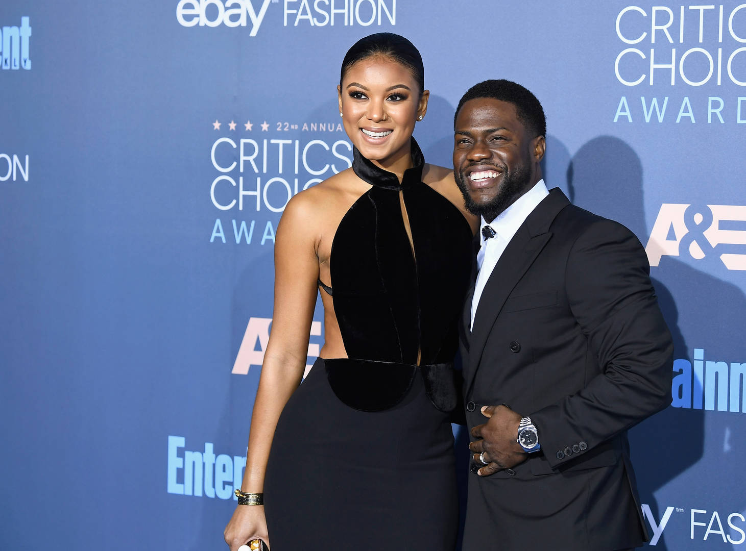 Kevin HArt, Eniko PArrish, Cheating