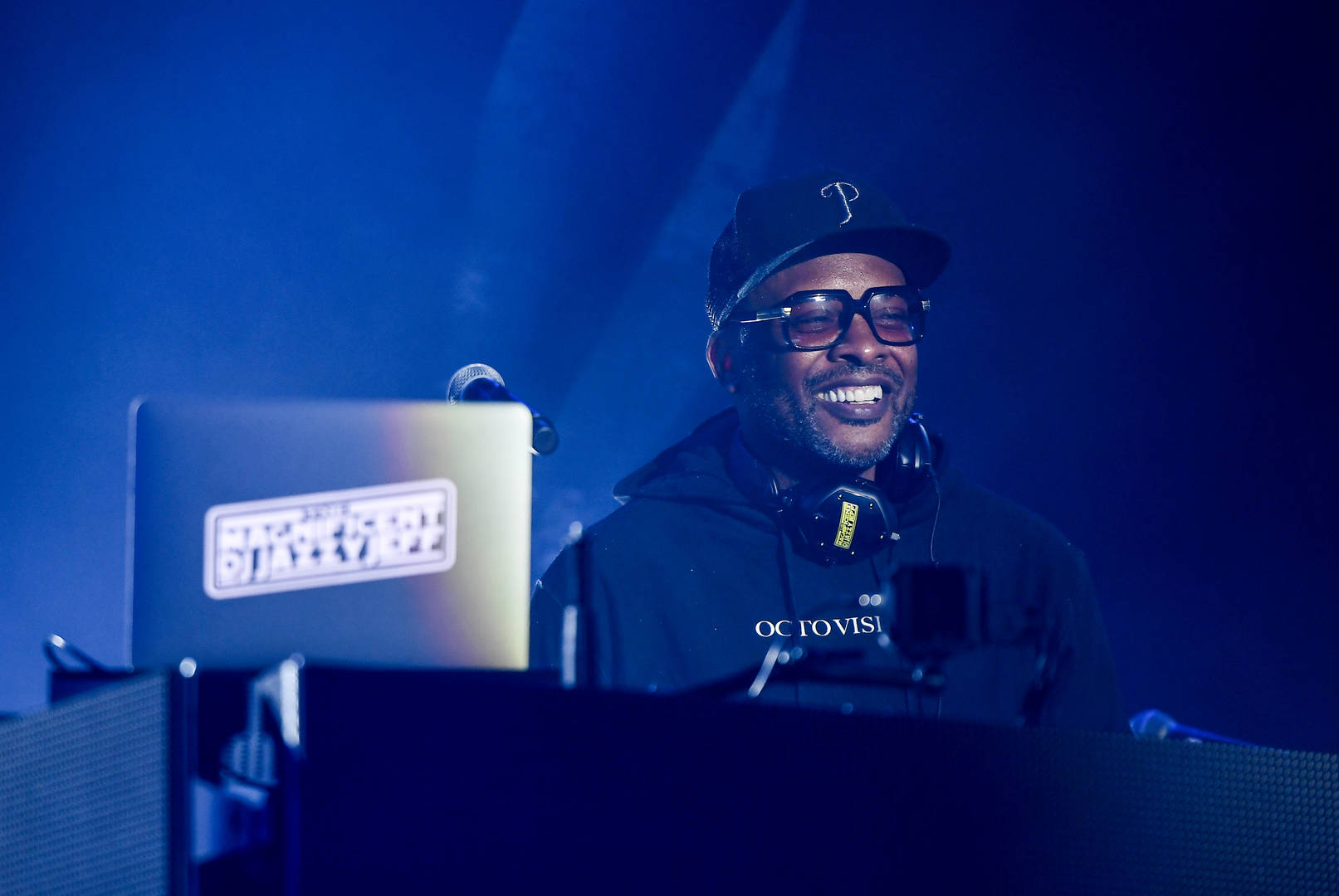 "DJ Jazzy Jeff Predicts ""More Sick People Soon"" As Masses Gather Amid Pandemic"