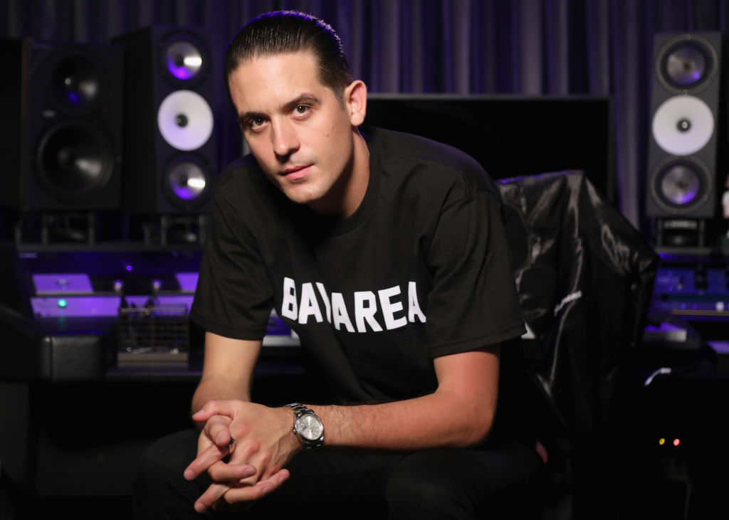 """G-Eazy Announces New Project """"Everything's Strange Here"""""""