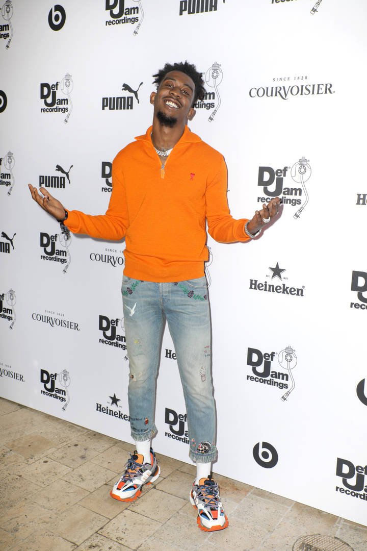 Desiigner Reveals He's A Landlord, Says He's Waived Rent During Pandemic