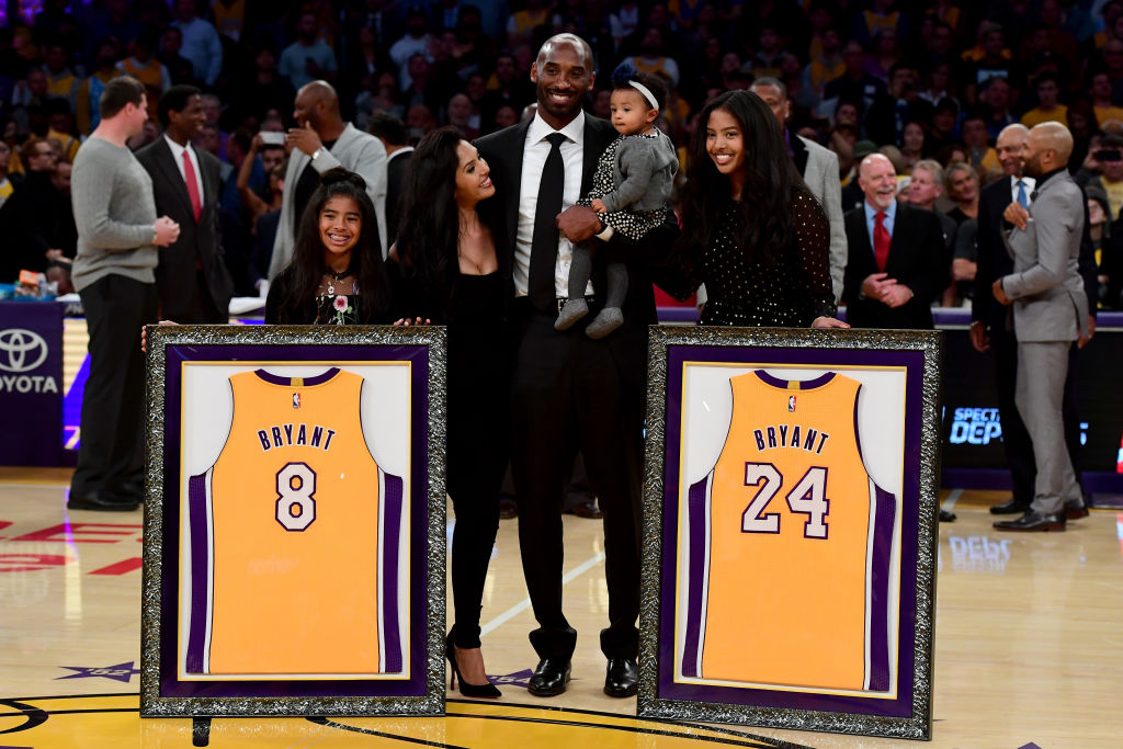 Kobe Bryant induction into Hall of Fame postponed until 2021