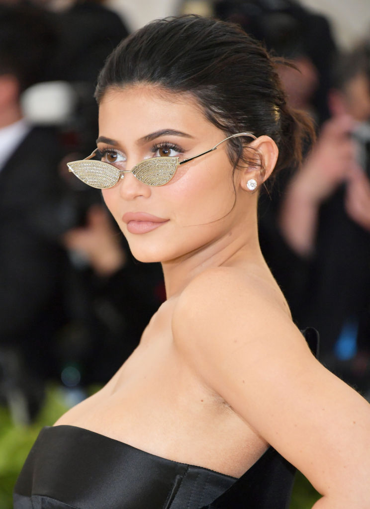 Kylie Jenner billionaire Forbes