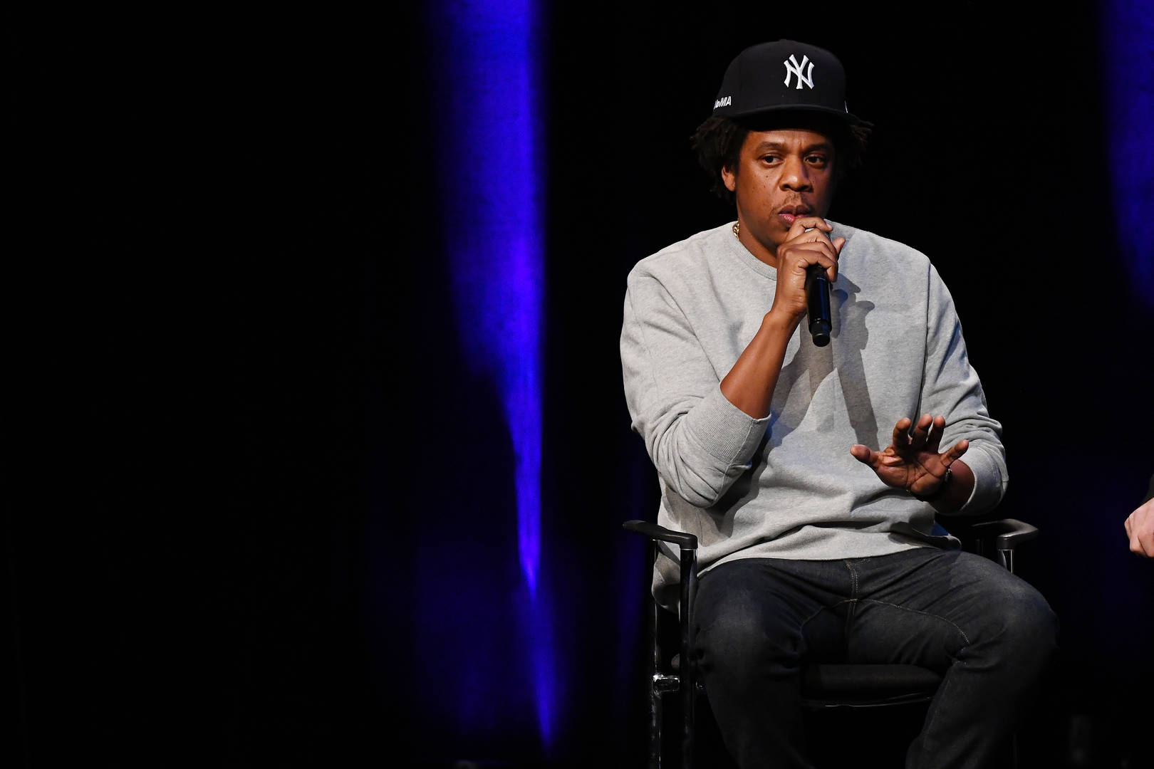 Jay-Z On His Talk With Minnesota Gov. Walz & George Floyd's Death