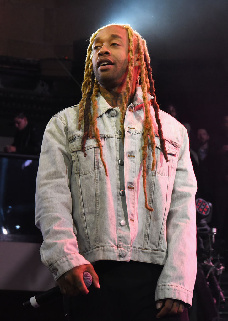 Ty Dolla $ign Shares New Song About George Floyd & Racism