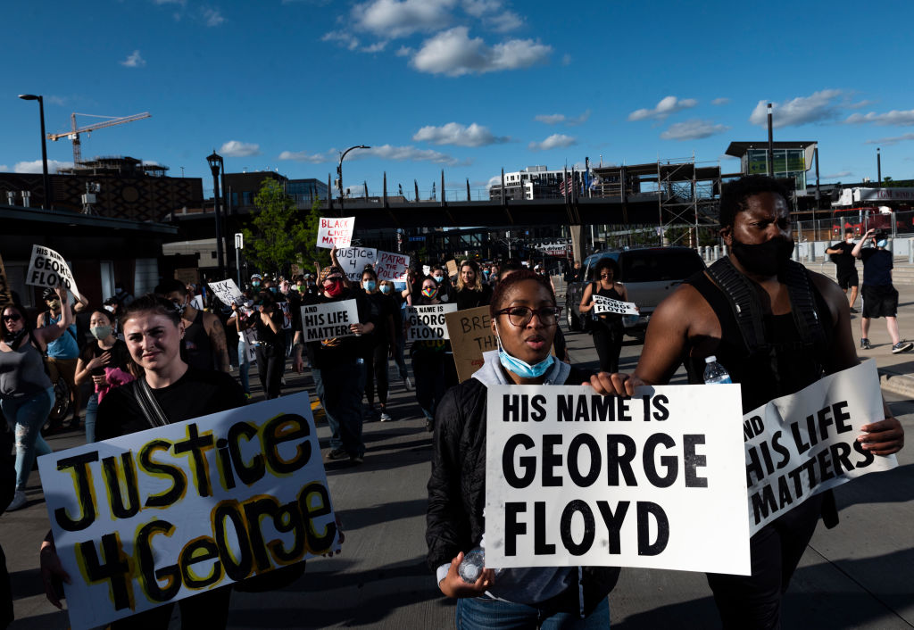 George Floyd's Family Releases Statement On New Charges