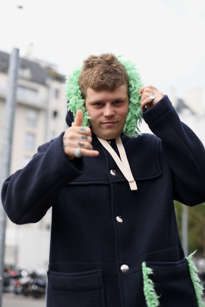 Yung Lean Donates All Streaming Profits To Black Lives Matter