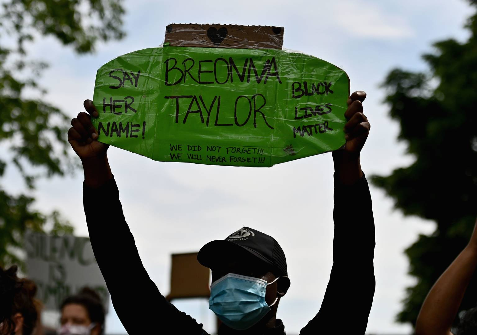 breonna taylor birthday justice murder killing police cops