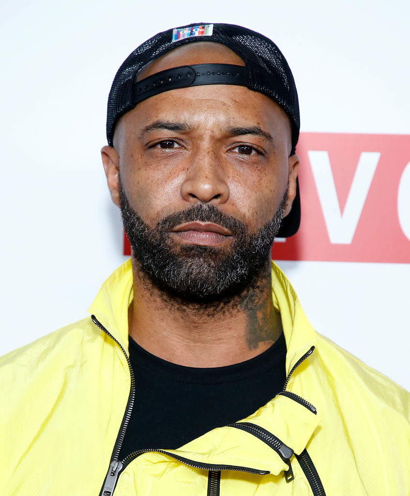 Joe Budden Reflects On His Debut Album's Anniversary