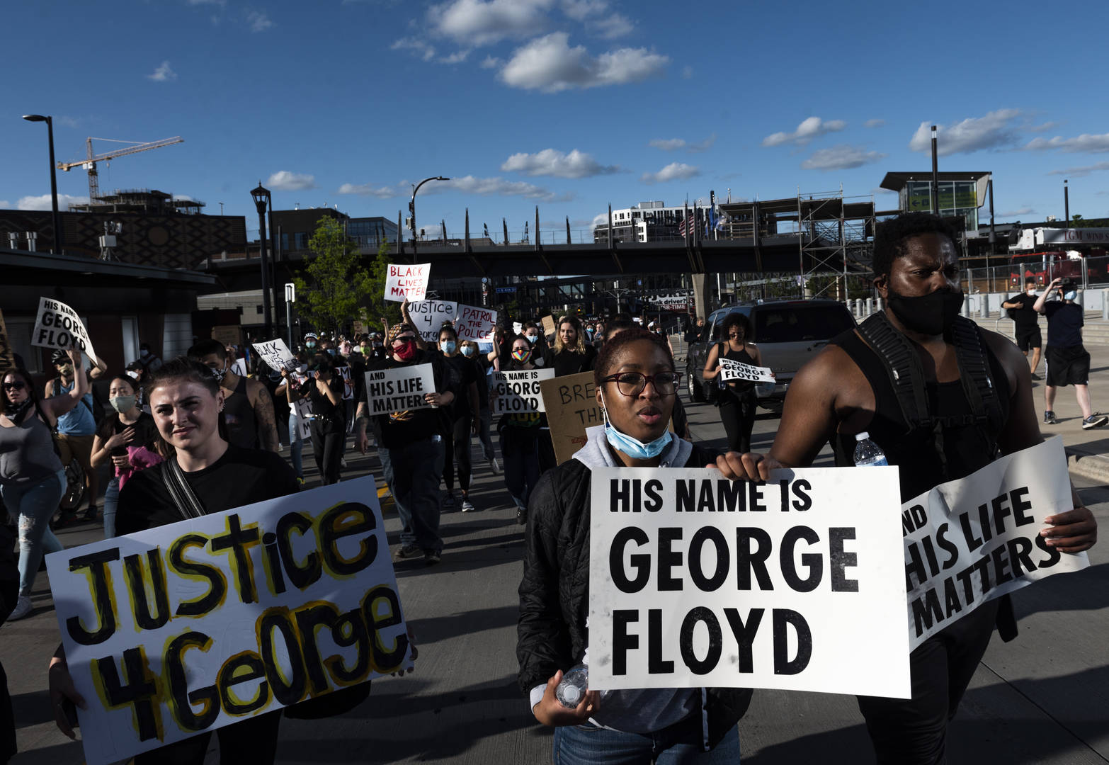 BabyNames.com, George Floyd, Protests, BLM
