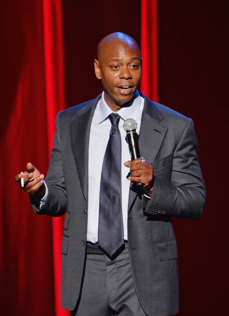 dave chappelle don lemon candace owens laura ingraham netflix stand up comedy special george floyd protests