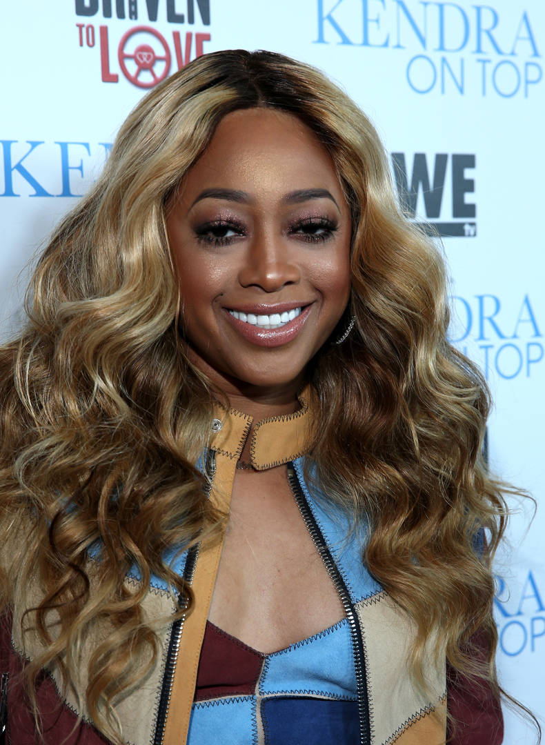 trina protesters animals comments comparison radio station host gig job petition