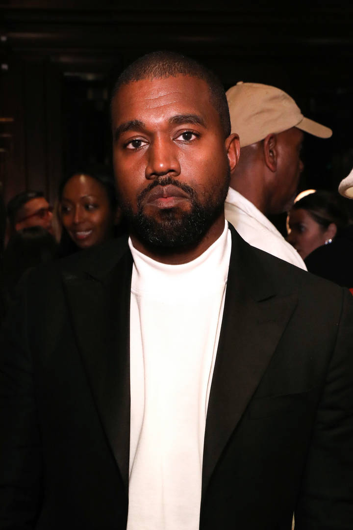 "Kanye West ""Yeezy"" Is About To Get Into The Cosmetic Industry: Report"