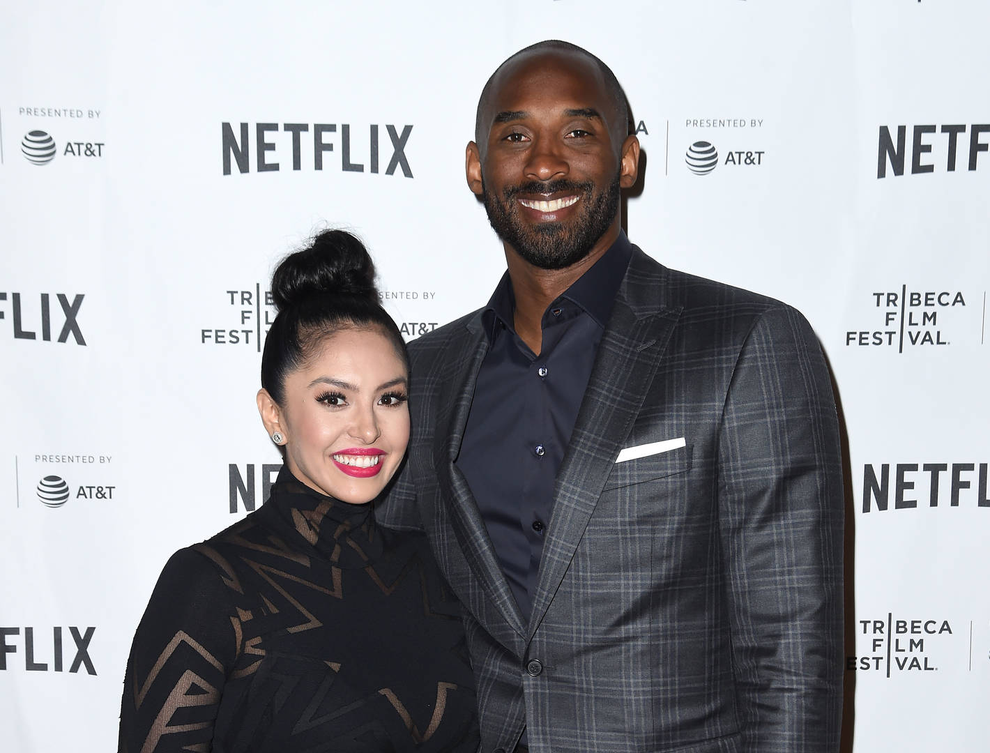 Vanessa Bryant Explains Her Decision To Block Kobe Fan Pages On IG