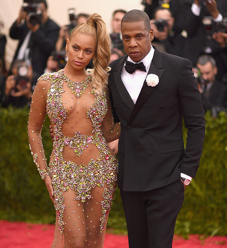 Jamaican dancer sues Jay Z and Beyonce