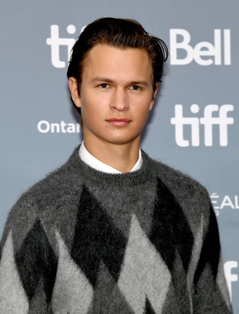 Ansel Elgort, Sexual Assault Allegations