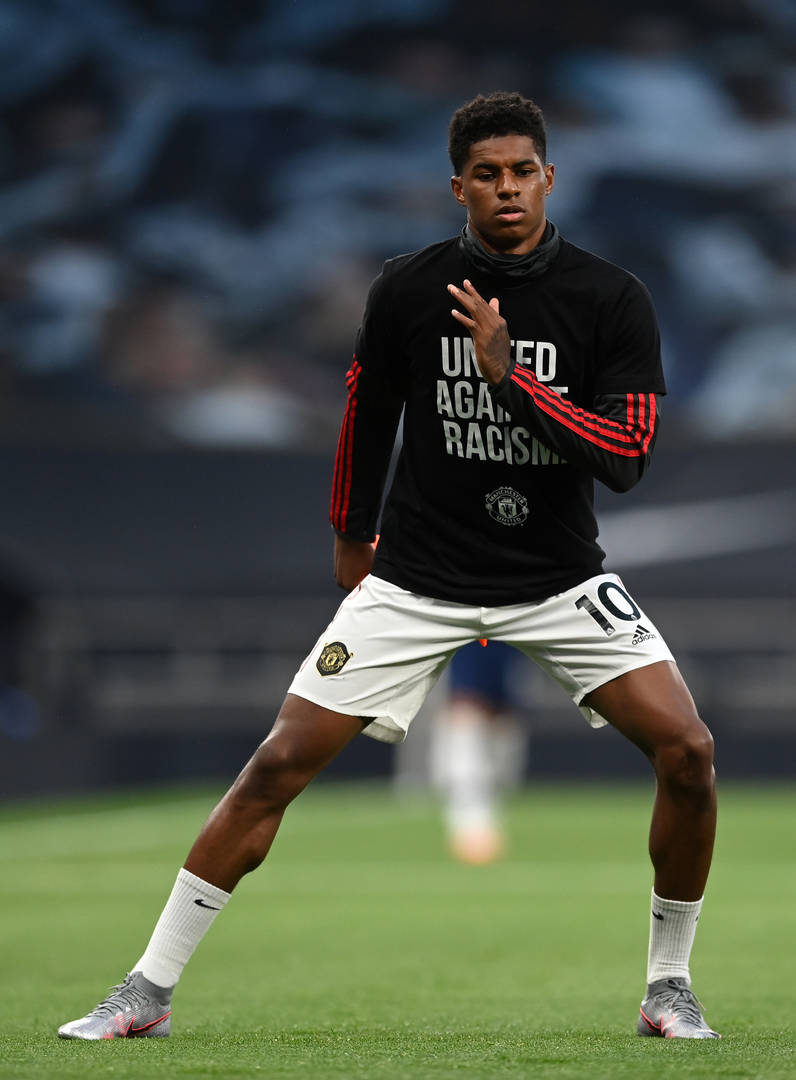 marcus rashford jay-z roc nation sports
