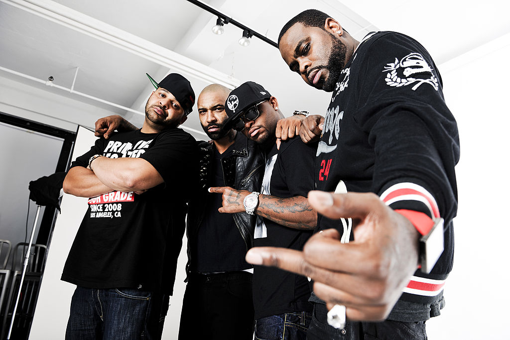 KXNG Crooked Joell Ortiz Slaughterhouse