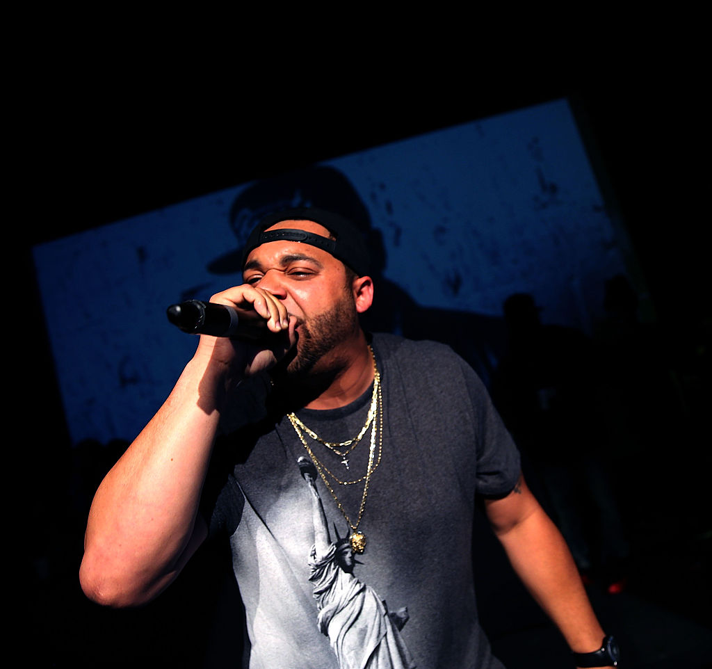 Joell Ortiz KXNG Crooked H.A.R.D.