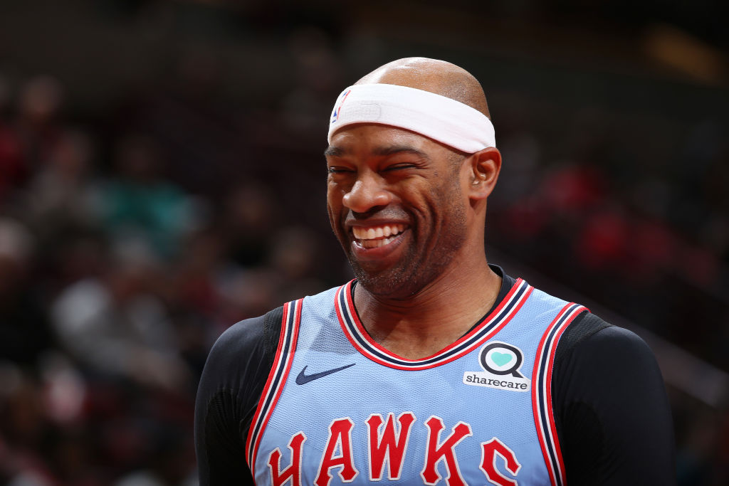 Vince Carter confirms retirement after 22 seasons