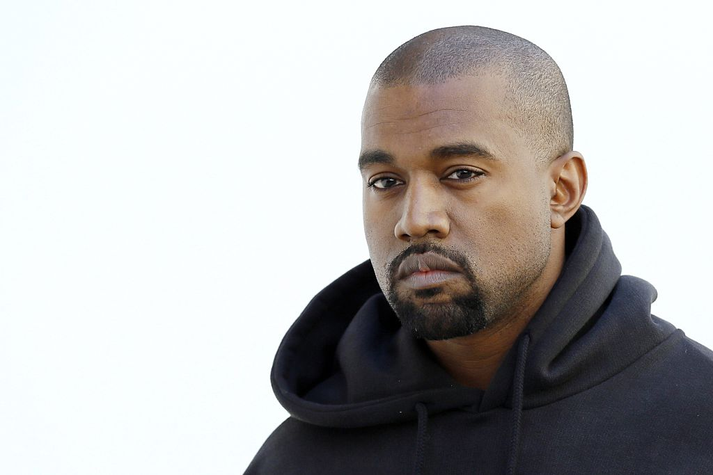 Kanye West drops new song, video from upcoming album class=