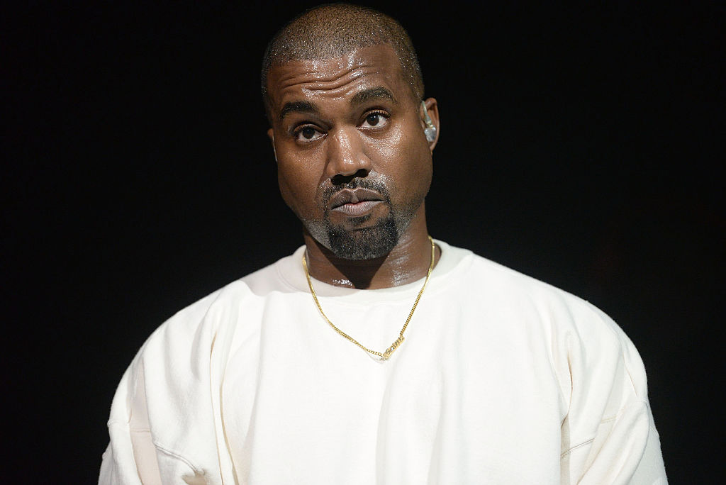 Kanye West drops 'Wash Us in the Blood, featuring Travis Scott