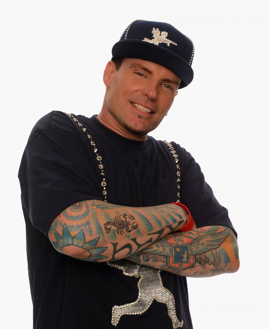 Vanilla Ice to Hold Independence Day Concert in Austin, Texas