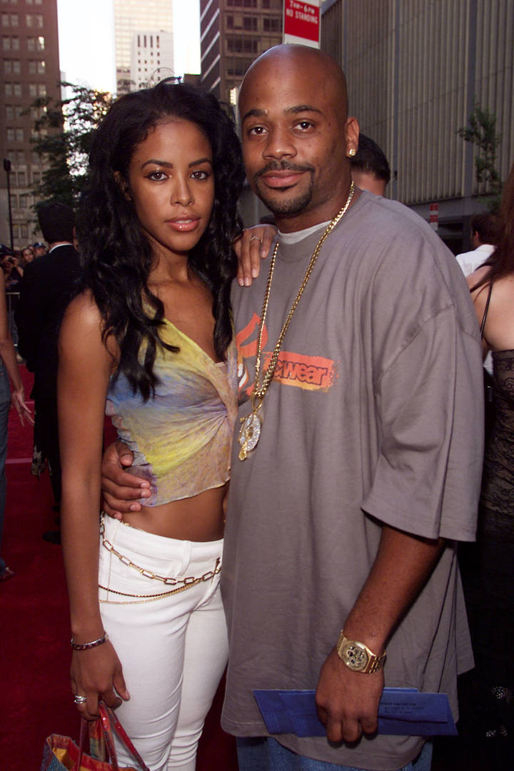 dame dash aaliyah lifetime producer tara long exploit story documentary eOne growing up hip hop