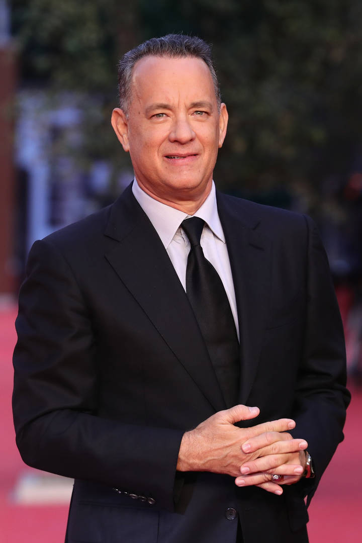 Tom Hanks,  Today, Masks, COVID-19, Coronavirus