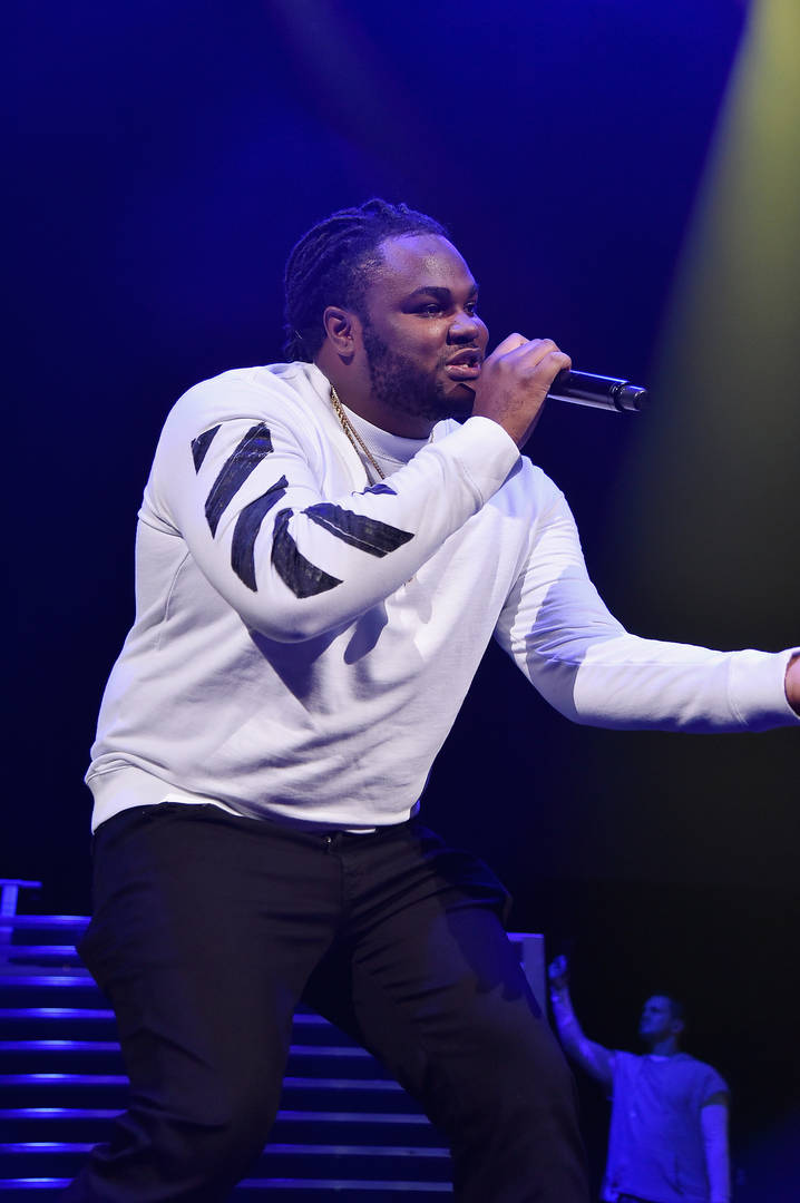 tee grizzley alcohol drink drugs smoke weed sober