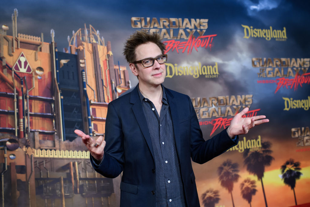 "James Gunn Reveals Gay Velma Was Removed From ""Scooby-Doo"" Film"