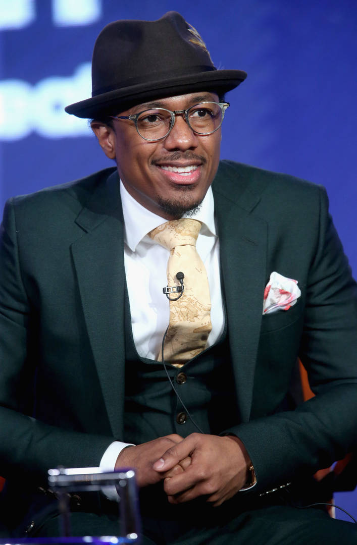 Nick Cannon, Apology, Viacom, Fired, Antisemitism