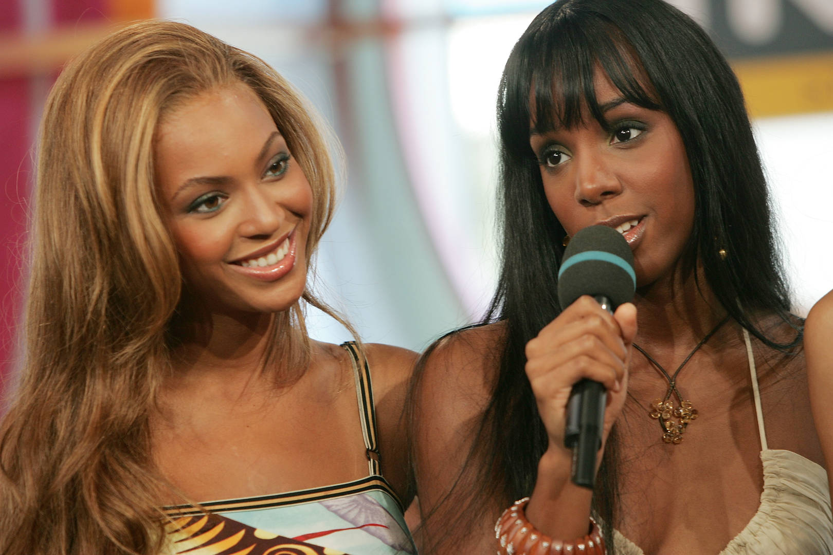 kelly rowland beyonce destiny's child torture comparison