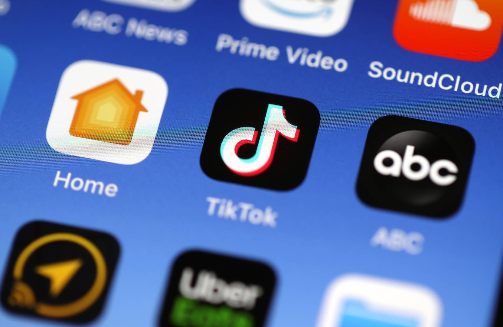 Senate Homeland Security Committee unanimously voted to ban TikTok on government devices