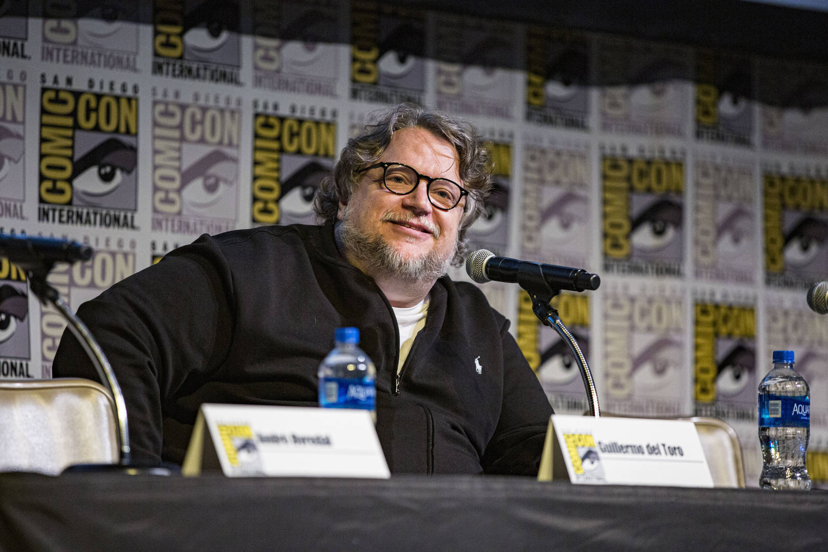 Antlers: Guillermo del Toro Wants the Wendigo to Look Like 'A God'