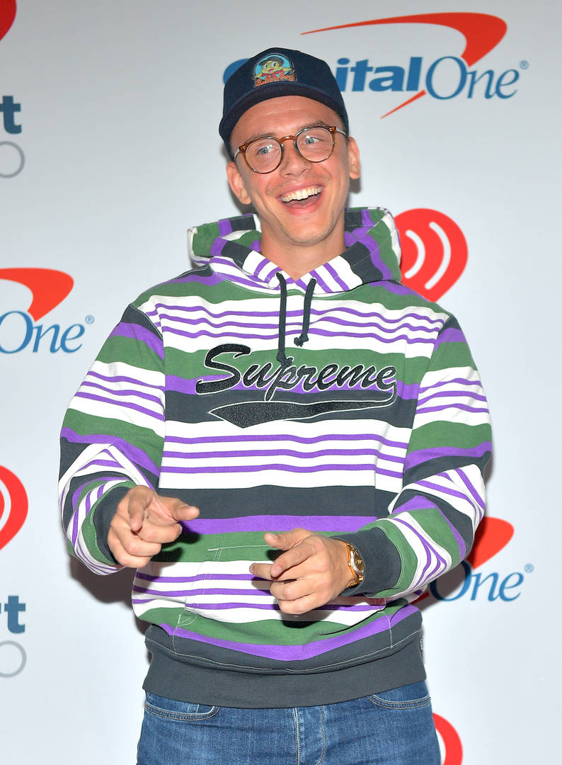 Logic, No Pressure, Big Boy's Neighborhood