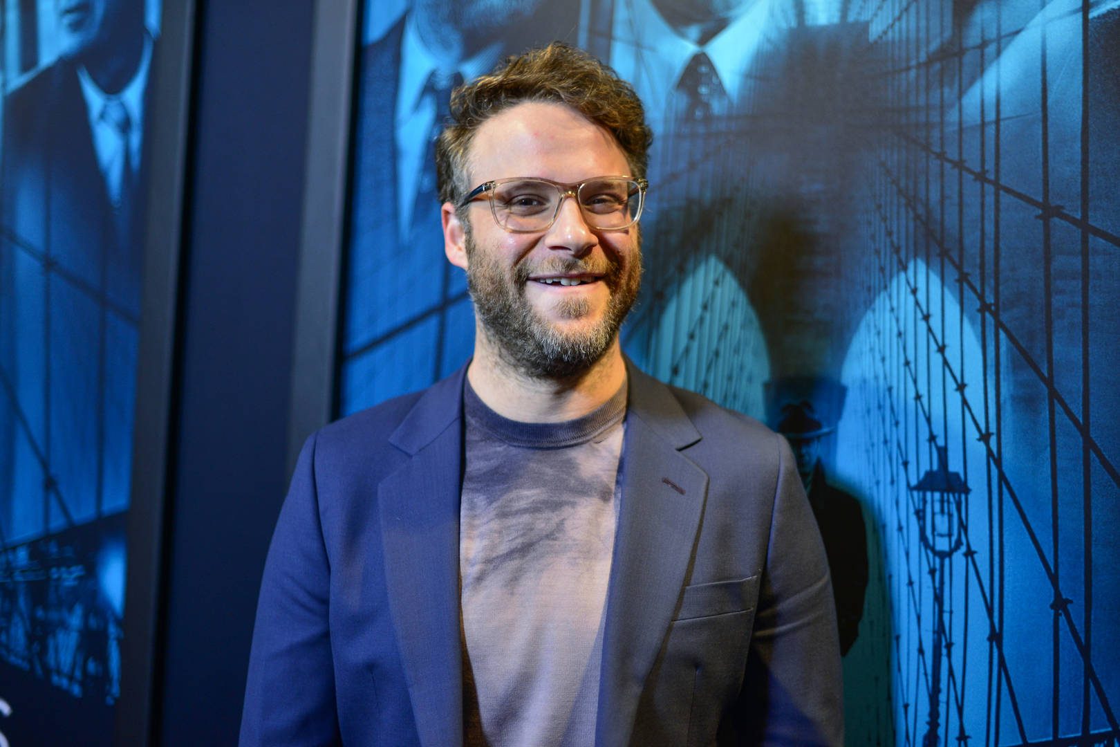 Seth Rogen Talks Why Sony Turned Down Another Hit Of 'Pineapple Express'